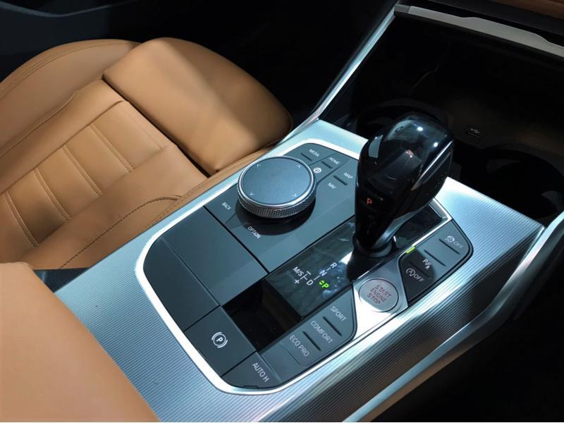 BMW 320d G20 Sedan 4dr Sport Steptronic 8sp Rear Wheel Drive 2.0DTTi (CBU)