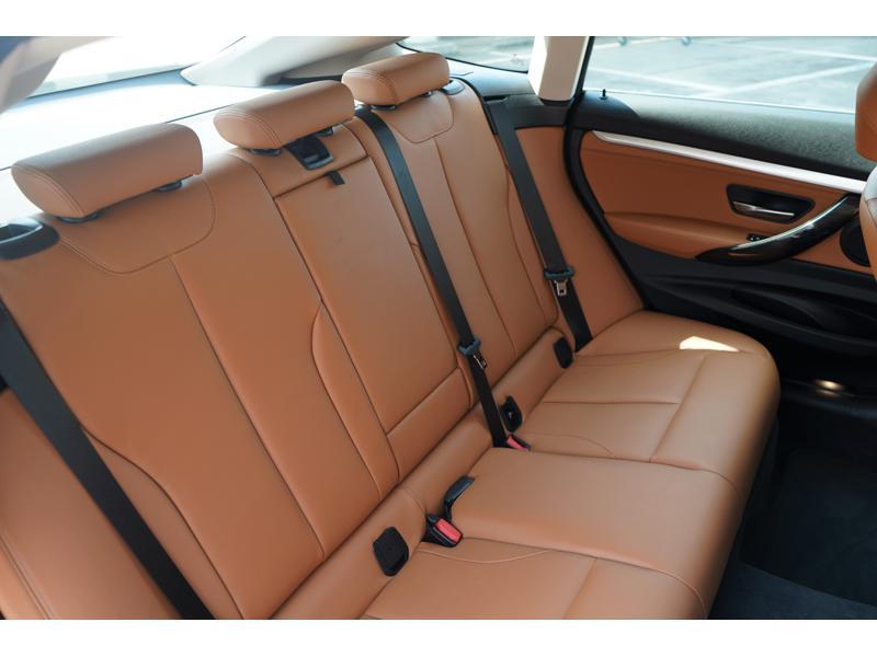 BMW 320d F34 Sedan 4dr Gran Turismo Steptronic 8sp Rear Wheel Drive 2.0DTi (Luxury)