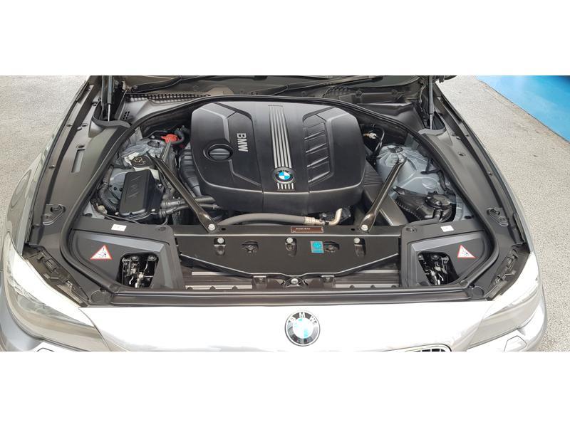 BMW 520d F10 Sedan 4dr Steptronic 8sp Rear Wheel Drive 2.0DCT
