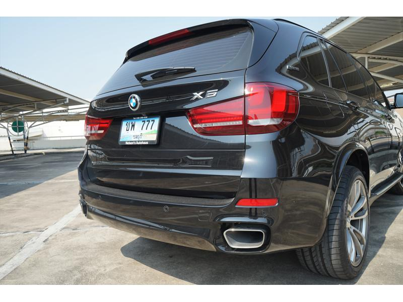 BMW X5 F15 Wagon 4dr xDrive40e Pure Experience Steptronic 8sp 4 Wheel Drive 2.0iTTi (Plug In Hybrid)