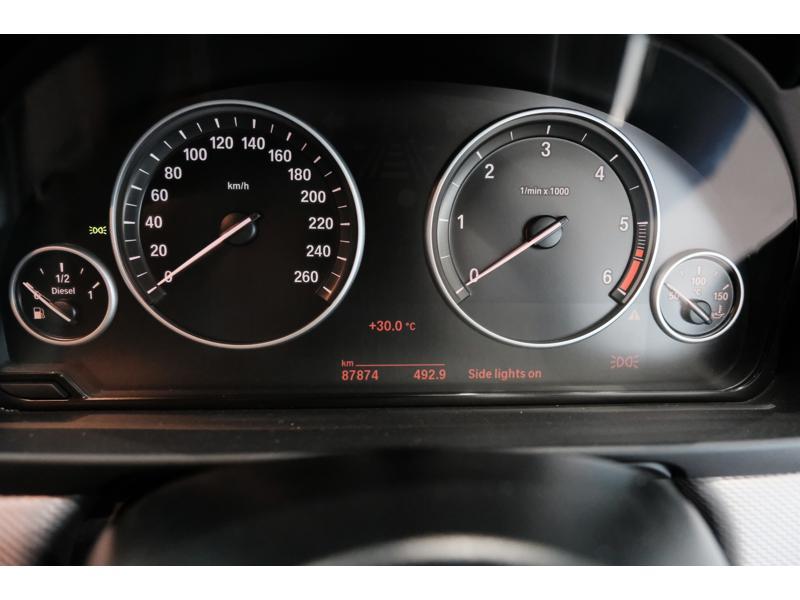 BMW 520d F10 Sedan 4dr Steptronic 8sp Rear Wheel Drive 2.0DTi (M Sport)