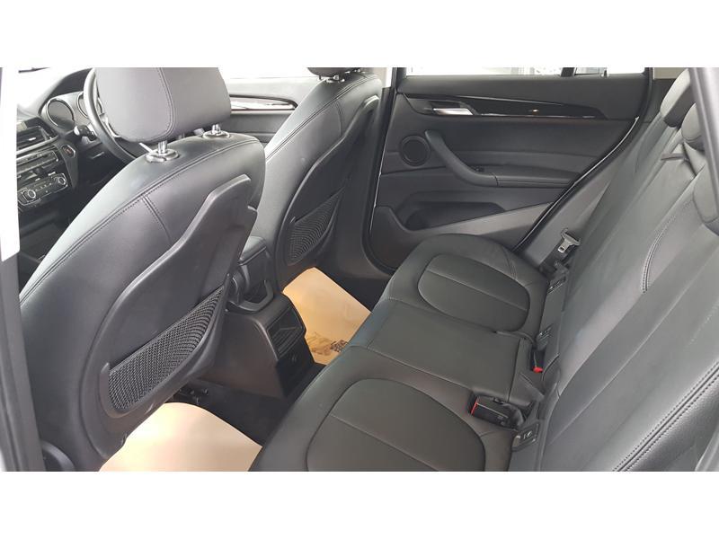 BMW X1 F48 Wagon 4dr sDrive18i Iconic Steptronic Front Wheel Drive 1.5TTi