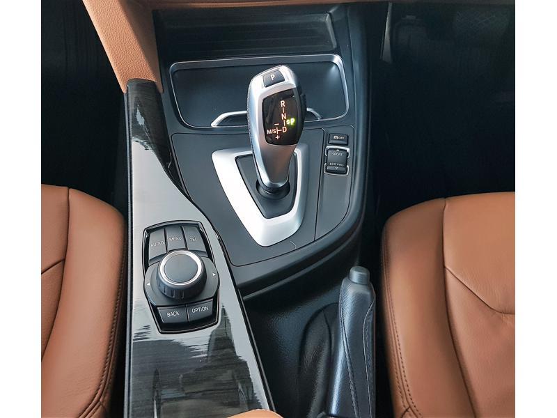 BMW 320d F30 Sedan 4dr Steptronic 8sp Rear Wheel Drive 2.0DTTi (Iconic)