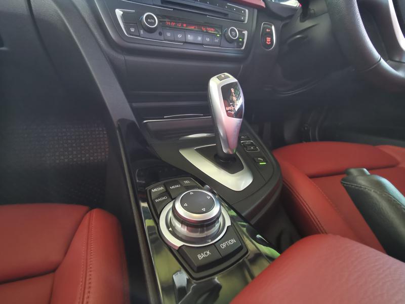 BMW 320d F30 Sedan 4dr Steptronic 8sp Rear Wheel Drive 2.0DTTi (Sport)