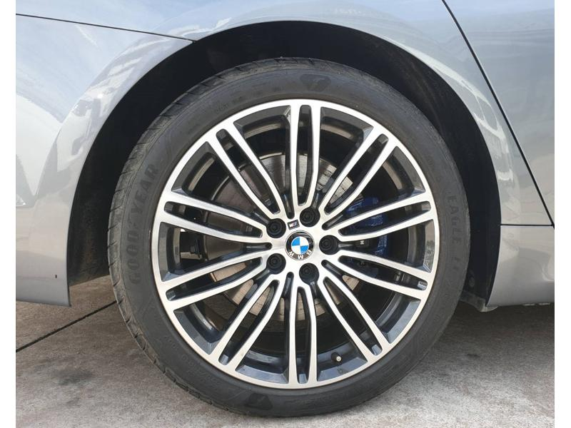 BMW 530e G30 Sedan 4dr Highline Steptronic 8sp Rear Wheel Drive 2.0Ti (Hybrid)