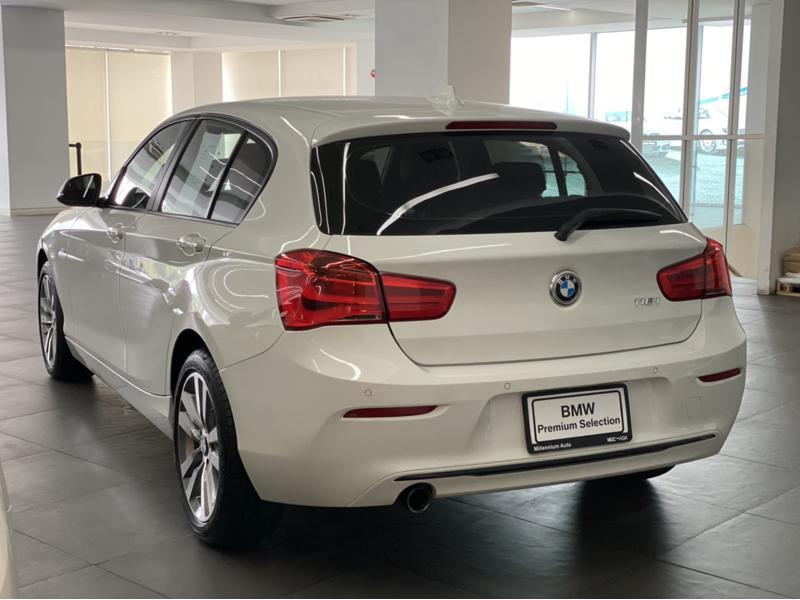 BMW 118i F20 Hatch 4dr Sport Steptronic 8sp Rear Wheel Drive 1.6iTT