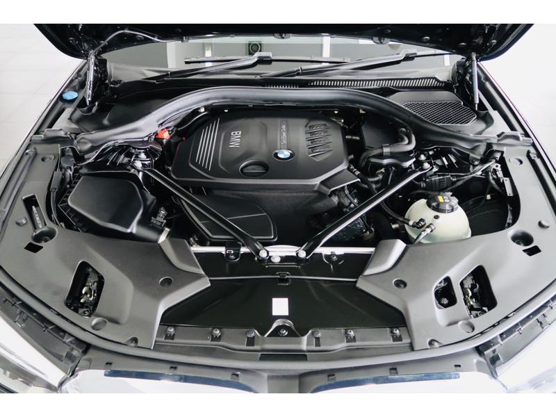 BMW 520d G30 Sedan 4dr Steptronic 8sp Rear Wheel Drive 2.0DTi (CBU, Luxury)