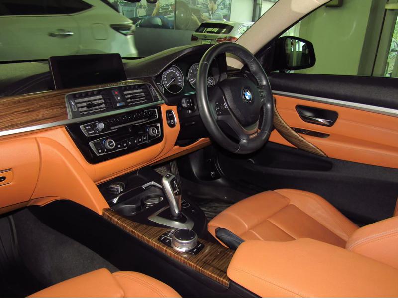 BMW 430i F32 Coupe 2dr Luxury SA 8sp Rear Wheel Drive 2.0Ti (CBU)