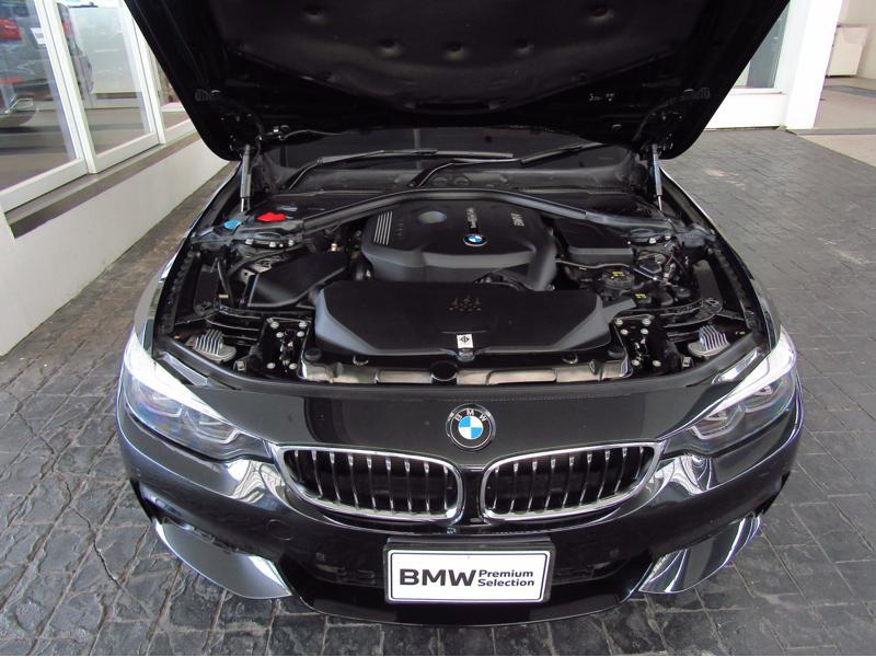 BMW 430i F32 Coupe 2dr M Sport SA 8sp Rear Wheel Drive 2.0Ti (CBU)
