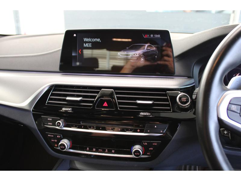 BMW 530e G30 Sedan 4dr M Sport Steptronic 8sp Rear Wheel Drive 2.0Ti (Hybrid)