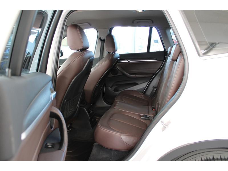 BMW X1 F48 Wagon 4dr sDrive18d xLine Steptronic 8sp Front Wheel Drive 595kg 2.0DTi